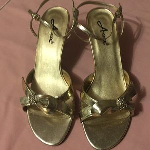 Heels by Annie